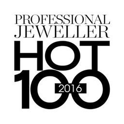 Professional Jeweller Retail Star 2016